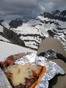 Pizza and Panerai :) - All things Italian